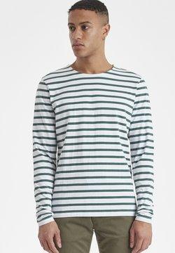 Casual Friday - CFSVEND NORMANDIE  - Sweatshirt - bistro green