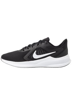Nike Performance - Zapatillas de running neutras - black/white/anthracite