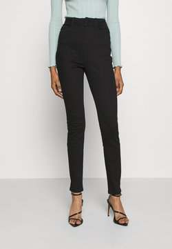 Noisy May - AGNES - Jeans Skinny Fit - black