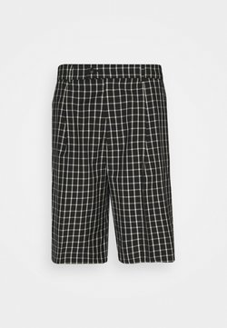 Vivienne Westwood - SCHOOL BOY - Shorts - black
