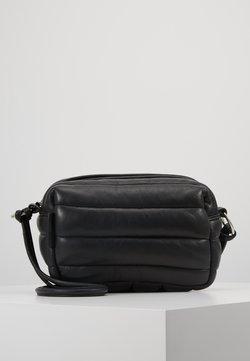 Marimekko - PIXIE BAG - Torba na ramię - black