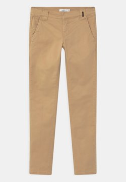 Name it - NKMSILAS - Chinos - incense