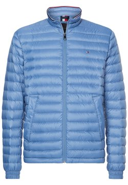 Tommy Hilfiger - Daunenjacke - light blue