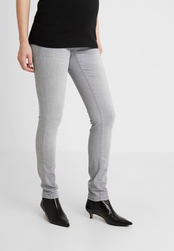 Supermom - Slim fit jeans - light aged grey