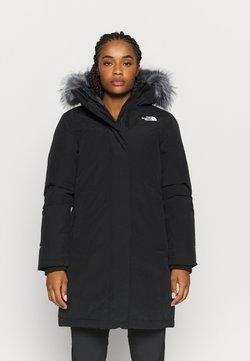 The North Face - ARCTIC - Doudoune - black