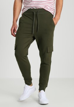 Only & Sons - ONSKENDRICK - Jogginghose - forest night