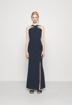 WAL G. - KYRA MAXI DRESS - Suknia balowa - navy blue