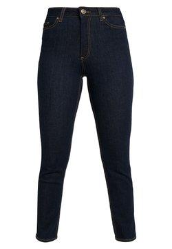 ONLY Petite - ONLSIENNA - Slim fit jeans - dark blue denim