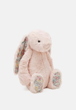 Jellycat - BLOSSOM BUNNY LARGE UNISEX - Peluche - pink