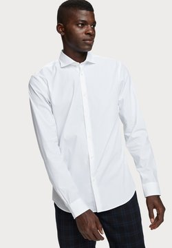 Scotch & Soda - SLIM FIT - Businesshemd - white