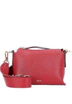 Abro - JULIE - Handtasche - ruby