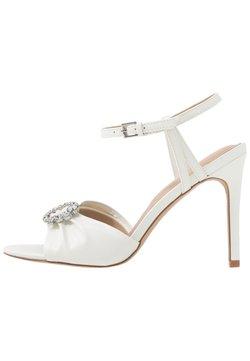 ALDO - ZAOSSA - Sandaletter - white