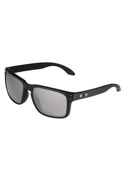 Oakley - HOLBROOK UNISEX - Aurinkolasit - matte black