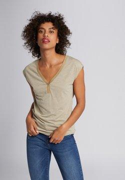 Morgan - T-Shirt print - dark brown