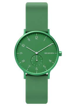 Skagen - AAREN - Montre - green