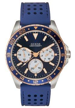 Guess - MENS SPORT - Montre - blue