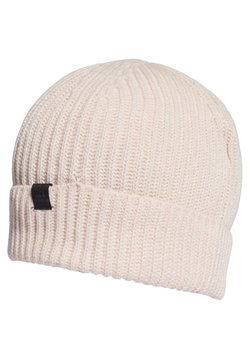 adidas Performance - GLAM ON BEANIE - Gorro - pink