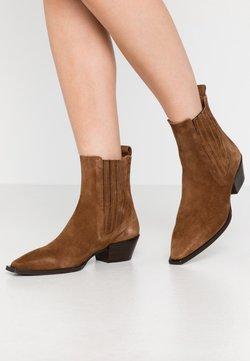 Billi Bi - Stiefelette - light brown