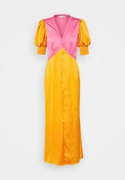 Never Fully Dressed - LINDOS DRESS - Maxikleid - orange