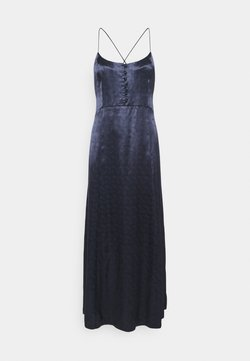 Scotch & Soda - SLIP DRESS WAVE - Cocktailkleid/festliches Kleid - night