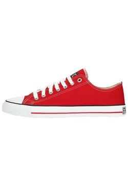 Ethletic - Sneaker low - red