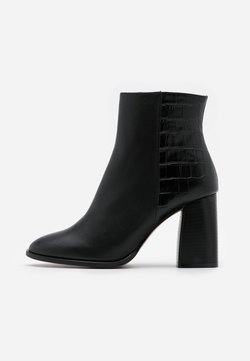 LAB - Ankle Boot - black