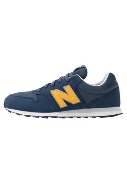 New Balance - GM500 - Sneakers laag - navy
