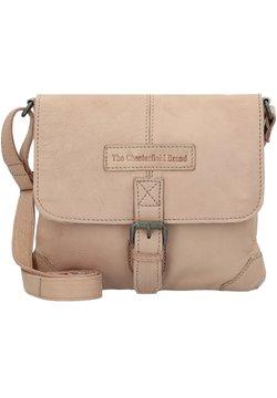 The Chesterfield Brand - Borsa a tracolla - beige