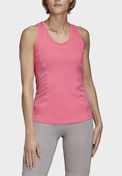adidas by Stella McCartney - ESSENTIALS TANK TOP - Funktionsshirt - pink