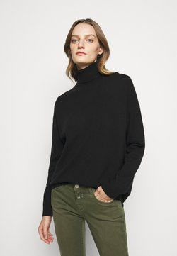 CLOSED - Sweter - black