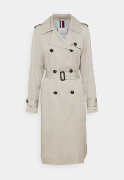 Tommy Hilfiger - FLUID - Trench - sand