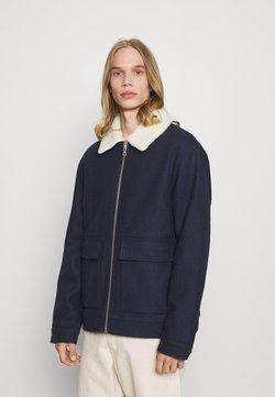 Minimum - THORKINS  - Giacca da mezza stagione - navy blazer