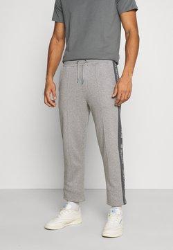 Pepe Jeans - DONOVAN - Jogginghose - grey marl
