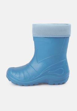 Ladeheid - Botas de agua - light blue
