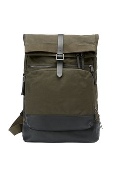 Marc O'Polo - Tagesrucksack - olive green
