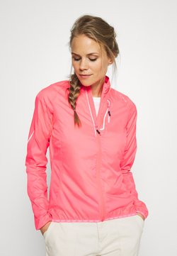 CMP - WOMAN TRAIL JACKET - Laufjacke - gloss