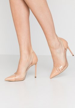Steve Madden - MALIBU - High Heel Pumps - blush