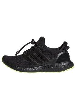 adidas Originals - IVP ULTRABOOST OG SHOES - Sneakers - black