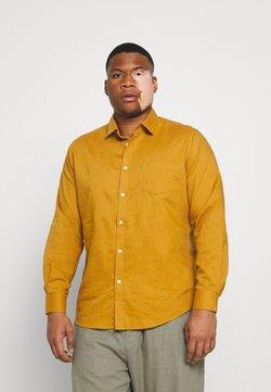 Johnny Bigg - ANDERS SHIRT - Koszula - mustard