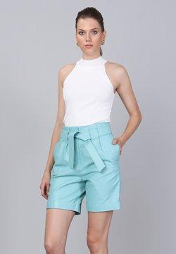 Basics and More - Shorts - mint