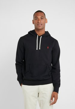 Polo Ralph Lauren - Huppari - black
