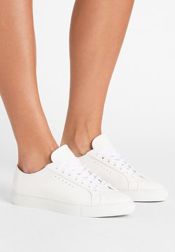 Filippa K - KATE  - Baskets basses - white