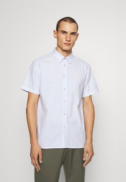 PS Paul Smith - CASUAL FIT - Hemd - light blue/white