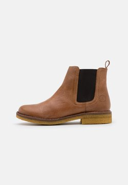 Ca'Shott - Ankle boots - camel west