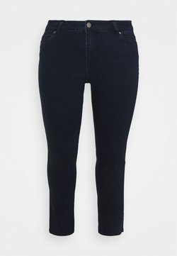 CAPSULE by Simply Be - LEXI - Jean slim - dark indigo