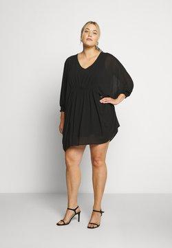Zizzi - MCYNA - Bluse - black