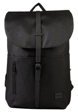 Spiral Bags - TRIBECA - Reppu - black