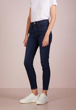 J.CREW - Jeans Skinny Fit - deep indigo