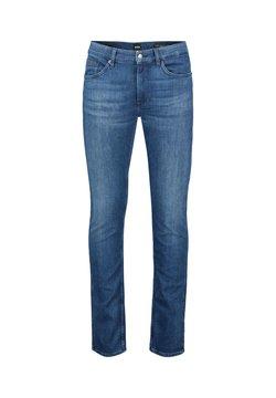 BOSS - Jeans slim fit - blue