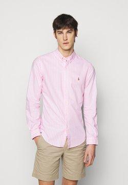 Polo Ralph Lauren - OXFORD - Camisa - pink/white